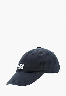 Бейсболка Helly Hansen LOGO CAP