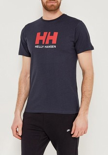 Футболка Helly Hansen HH LOGO T-SHIRT