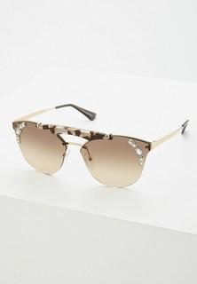 Очки солнцезащитные Prada PR 53US C3O3D0