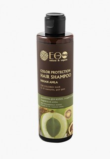 Шампунь EO laboratorie для окрашенных волос Защита цвета, 250 мл