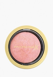 Румяна Max Factor Creme Puff Blush Тон 05 lovely pink