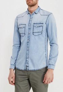 Рубашка джинсовая Tom Tailor Denim