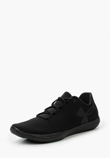 Кроссовки Under Armour UA Street Precision Low Training Shoes
