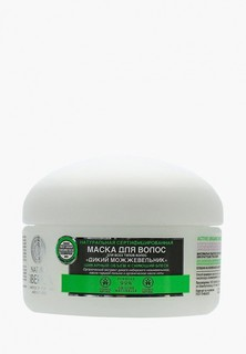 """Маска для волос Natura Siberica """"Дикий можжевельник"""", 120 мл"""