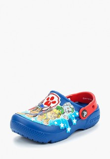 Сабо Crocs FunLab Paw Patrol Clogs PS B