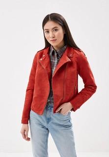 Куртка кожаная Roxy