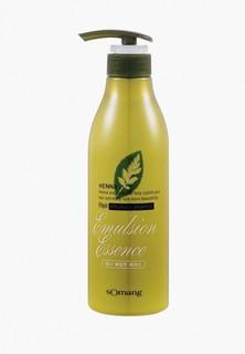 Спрей для волос Flor de Man Укрепляющий для укладки Henna 500 мл
