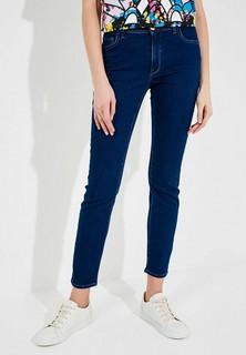 Джинсы Trussardi Jeans 105 SLIM HIGH WAIST