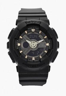 Часы Casio CASIO Baby-G BA-110GA-1A