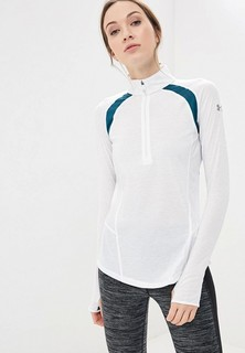 Лонгслив спортивный Under Armour Threadborne Swyft 1/2 Zip