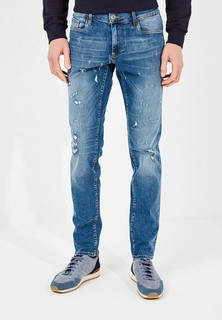 Джинсы Trussardi Jeans 370 SLIM FIT