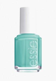 "Лак для ногтей Essie оттенок 98 ""Бирюза и карибы"" 13,5 мл"
