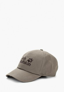 Бейсболка Jack Wolfskin BASEBALL CAP