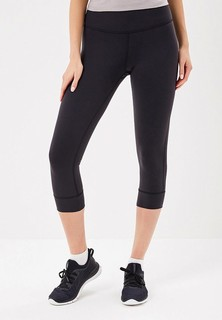 Капри Reebok LUX 3/4 TIGHT