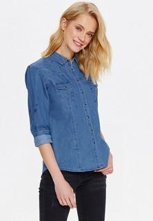 Рубашка джинсовая Top Secret