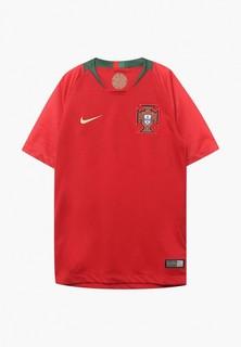 Футболка спортивная Nike FIFA 2018 PORTUGAL