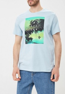 Футболка Billabong CROSS SECTION TEE SS
