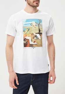 Футболка Billabong MELTED TEE SS