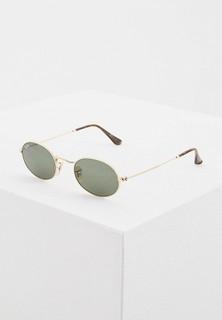 Очки солнцезащитные Ray-Ban® RB3547N 001