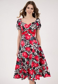 Платье Olivegrey OTERA