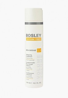 Кондиционер для волос Bosley