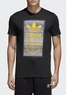 Футболка adidas Originals Traction Tongue