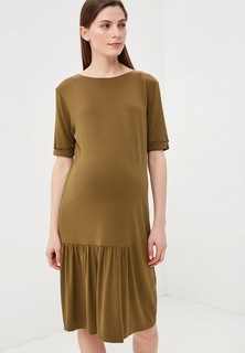 Платье Mit Mat Mamá