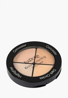Консилер Isadora Color Correcting Concealer 32, 4 г