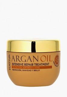 Маска для волос Kativa ARGANA интенсивная восстанавливающая с маслом арганы