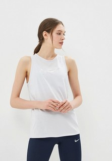 Майка спортивная Nike W NK DRY TANK DFC TOM PARTY