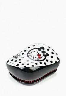Расческа Tangle Teezer Styler Hello Kitty Black