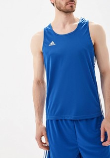 Майка спортивная adidas Combat Boxing Top Punch Line Boxing Top Punch Line