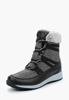 Ботинки Salomon HEIKA CS WP W