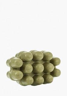 Мыло HerbOlive Массажное для пилинга с глицерином против целлюлита, 100 гр