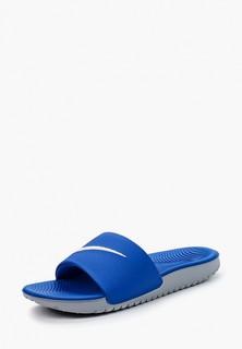 Сланцы Nike NIKE KAWA SLIDE (GS/PS)