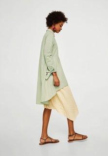 Блуза Mango - MONA-A