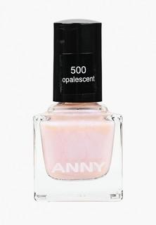 Лак для ногтей Anny тон 500
