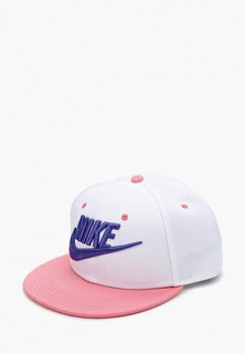 Бейсболка Nike Y NK TRUE CAP FUTURA