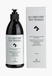 """Шампунь The Skin House Лечебный """"Dr. Camucamu"""" 400 мл"""