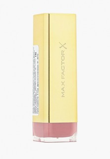 Помада Max Factor Colour Elixir Lipstick 610 тон angel pink