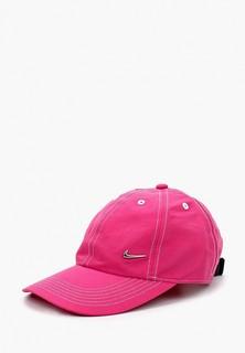 Бейсболка Nike Y NK H86 CAP METAL SWOOSH