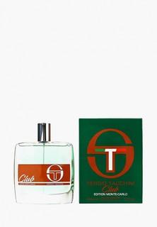 "Туалетная вода Sergio Tacchini ""Club Edition Montecarlo"" man, 100 мл"