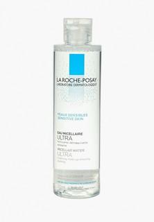 Мицеллярная вода La Roche-Posay ULTRA для чувствительной кожи лица и глаз, 200 мл