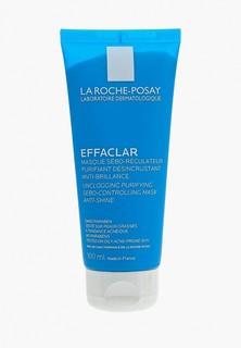 Маска для лица La Roche-Posay Effaclar 100 мл