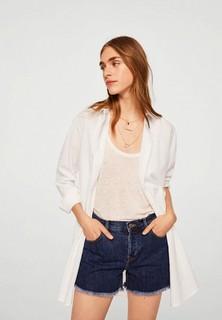 Рубашка Mango - LINES