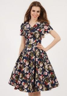 Платье Olivegrey LARA