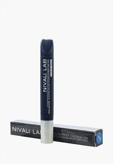 Гель для бровей Nivali с хной (синий)