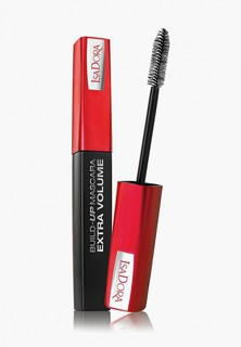 Тушь для ресниц Isadora Build-up Mascara Extra Volume 02, 12 мл