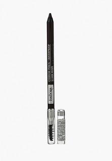 Карандаш для бровей Isadora водостойкий Eyebrow Pencil Waterproof 32, 1,2 г