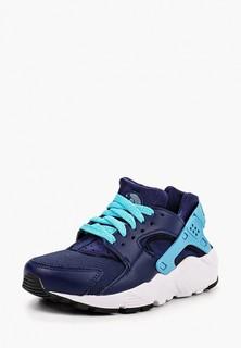 Кроссовки Nike NIKE HUARACHE RUN (GS)